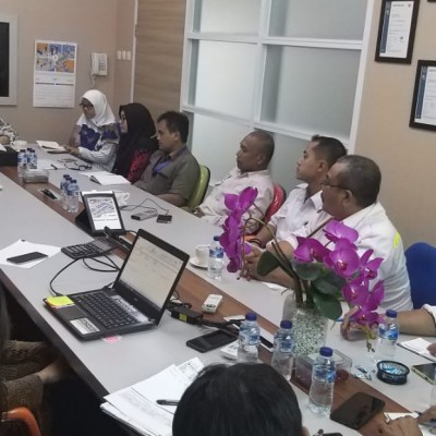 Monthly Management Meeting Juli 2019