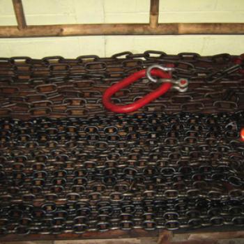 Chain SWL 10T