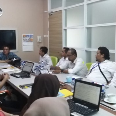 Monthly Management Meeting Agustus 2019