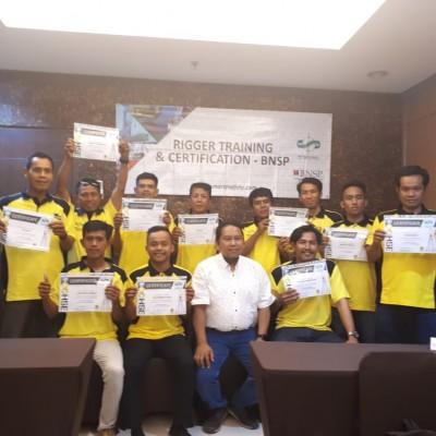 Rigger Training & Certification