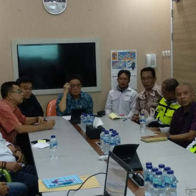 Monthly Management Meeting Oktober 2019