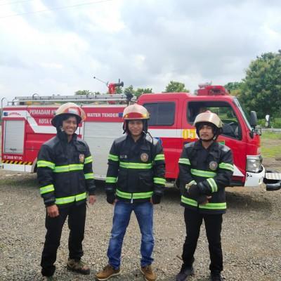 Training Basic Fire Fighting